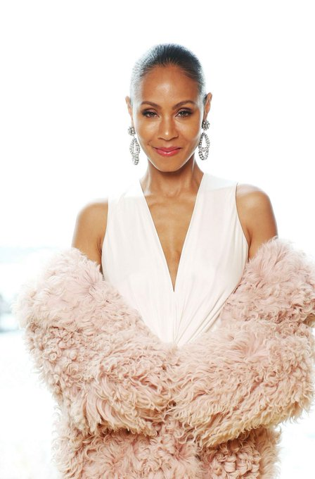 Happy Birthday Jada Pinkett Smith. 47