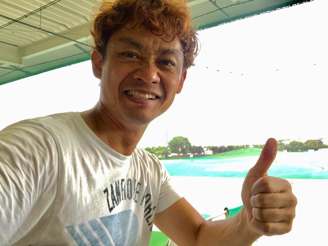 ヤバイ、最高‼️ ー アメブロを更新しました#脇阪寿一#フジクラシャフト