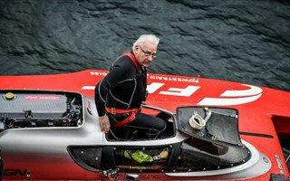 #Venezia, Fabio Buzzi muore nella gara di velocit�...