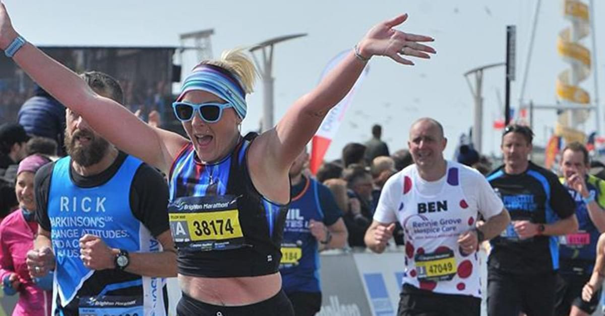'I first come across Oofos after Brighton/London marathon in 2017.' http:// bit.ly/2KW1ryL     #recoverfaster #feeltheOO<br>http://pic.twitter.com/vS9HBl4KxO