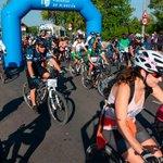 Image for the Tweet beginning: La Fiesta de la Bici