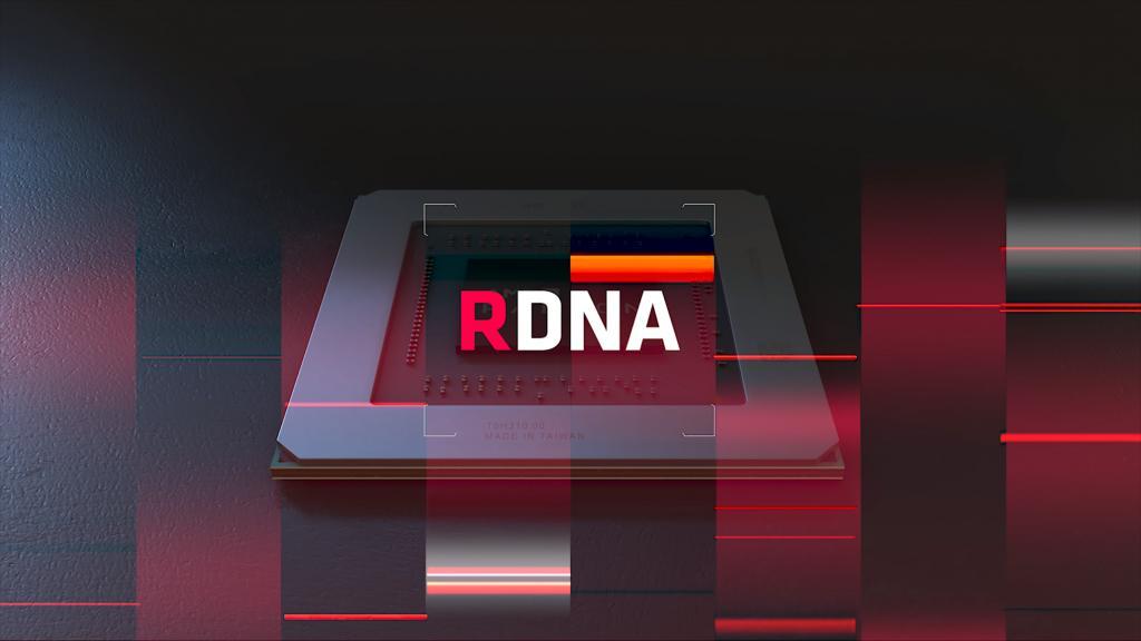 Navi 12 vuelve a filtrarse: ¿lanzará AMD un modelo intermedio entre la RX 5700 y RX 5600?
