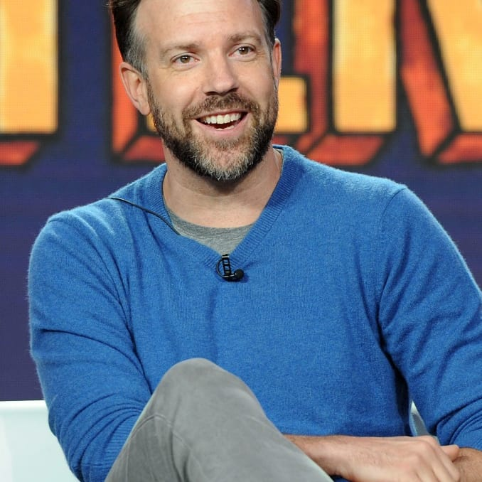Happy 44th birthday to Jason Sudeikis