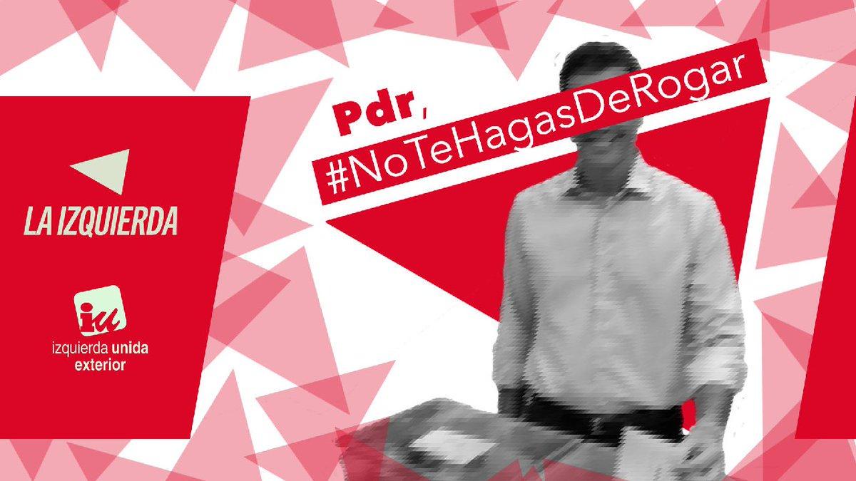 🗳️ Una vez más, se hizo de rogar: el PSOE de Pedro Sánchez nos vuelve a abocar a otras elecciones sin haber derogado el #VotoRogado. ✊ Volveremos a darlo todo para asegurarnos de que nuestros votos cuenten. ¡Organízate y lucha!