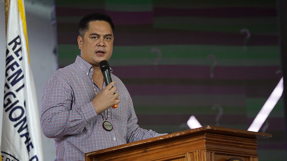 Andanar confident no security breach will be committed by China-backed telecom firm in AFP camps https://t.co/1GlOEWQKvo https://t.co/M0Nt7EAgoq