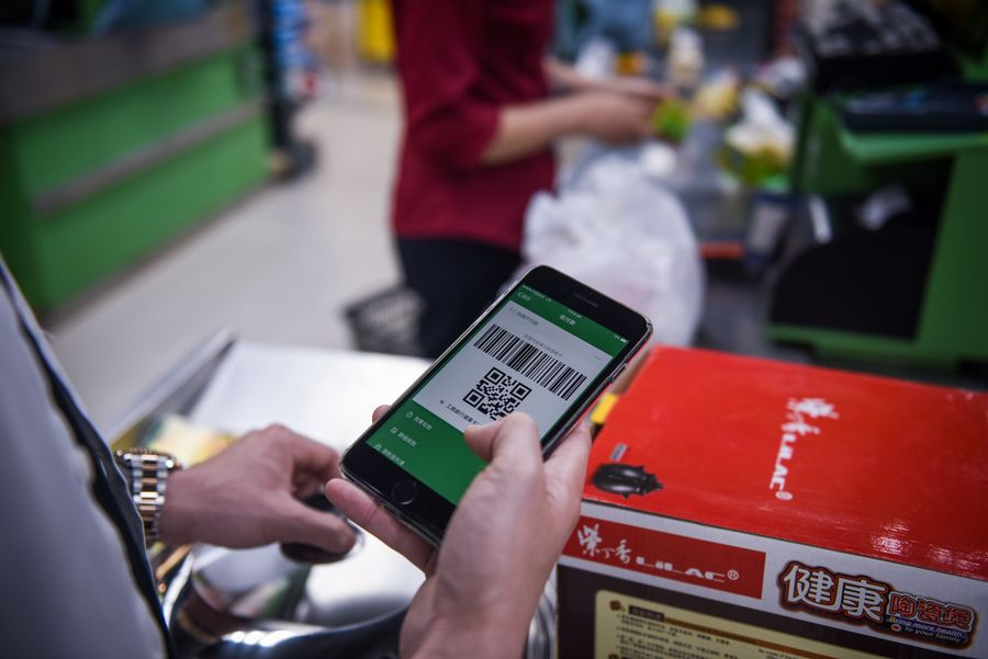 WeChat Pay is expected to help double online ticket sales volume of Ethiopian Airlines, Ethiopia's national air carrier http://xhne.ws/H6pLu