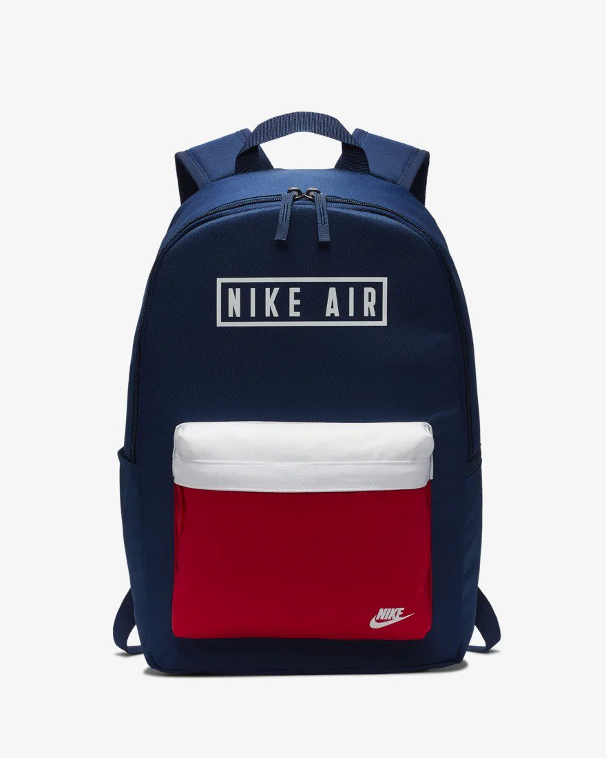2.0 Gfx Bag Nike Nike Heritage Gym Sack