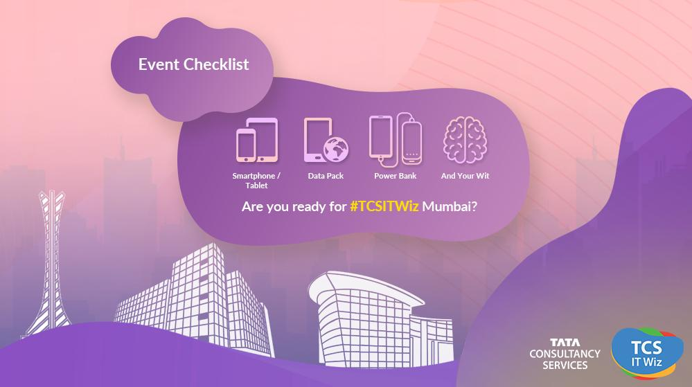 Design Bank Wit.Tcs It Wiz On Twitter Presenting Your Quizporter For The Day