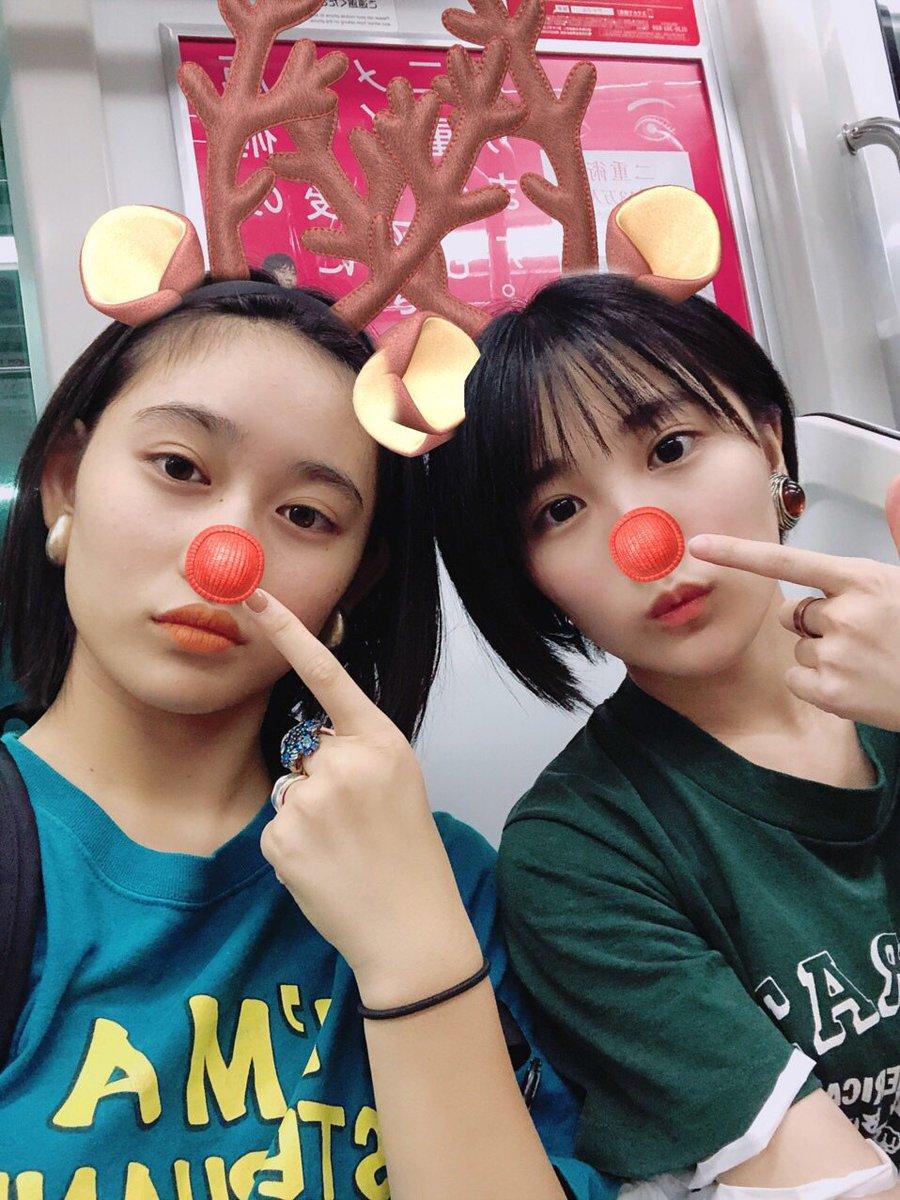 【メンバー Blog】 クリスマス!? 佐々木莉佳子:…  #ANGERME #アンジュルム