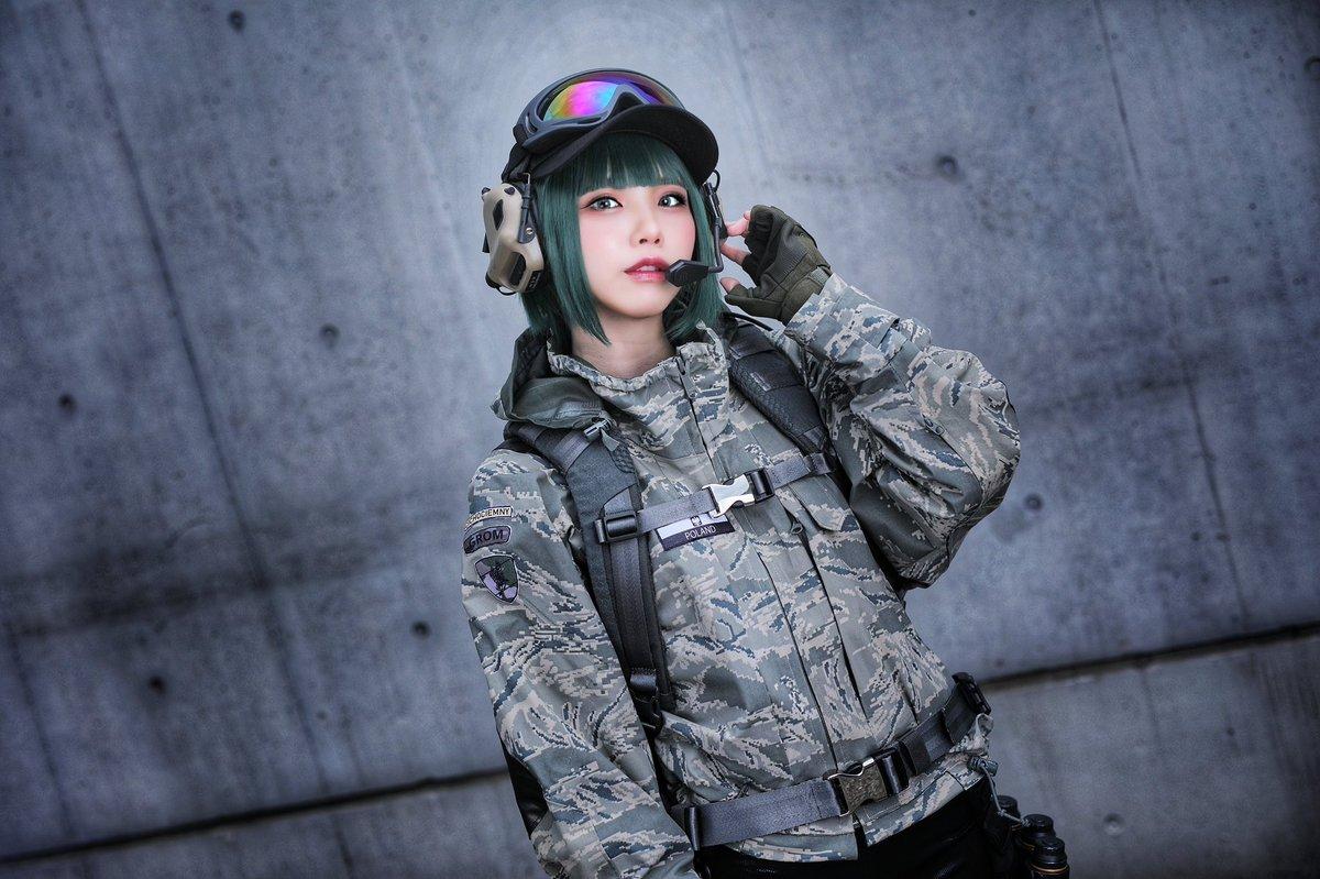 【東京ゲームショウ2019】ELA(エラ) / Rainbow Six Siege#TGS2019 #R6S