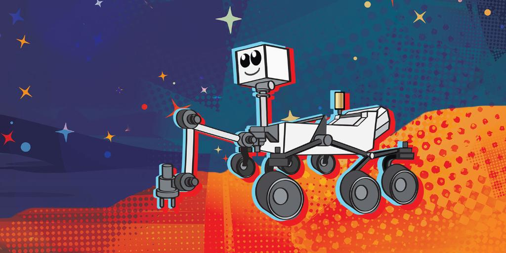 ‼️ Calling volunteers to help judge the contest entries pouring in from students around the country for the Mars 2020 Name the Rover Contest ‼️ Apply here: futureengineers.org/registration/j…
