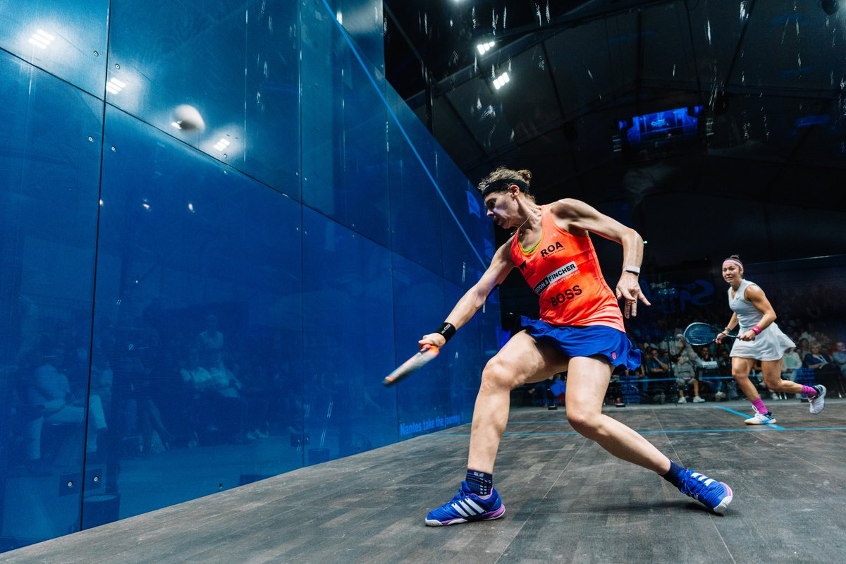 test Twitter Media - Action from the @ONOSquash begins next week with the PSA World Tour Gold tournament taking place between September 24 - 30 🇺🇸  Find out who's playing in San Francisco with our tournament preview ⬇️ https://t.co/Ci52QIRukN #squash https://t.co/gEV440D6NX