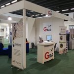 Image for the Tweet beginning: GReD joins @RemTechExpo presenting GeoGuard