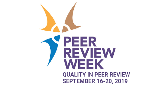 Scholarly Kitchen On Twitter Quality In Peer Review An