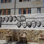Image for the Tweet beginning: #StreetArt - Palermo Sicilia -