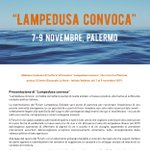 Image for the Tweet beginning: Il Forum Lampedusa Solidale vi