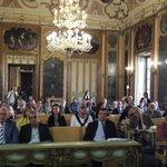 Image for the Tweet beginning: Amministratori locali al ministro Boccia: