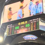 Image for the Tweet beginning: #TamsWIN #FEU bounces back with
