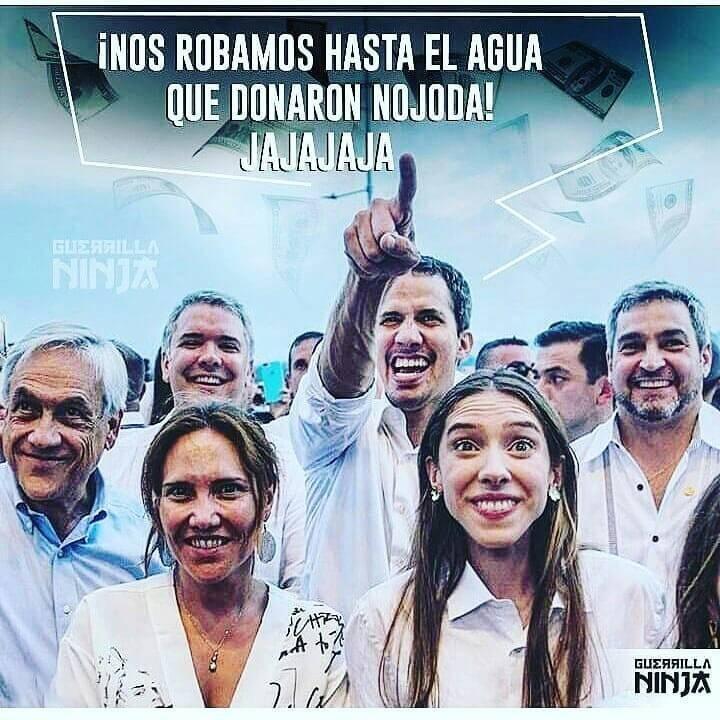 @VnezuelSoberana ¡APUNTEN PARA ACÁ!🥳🥳