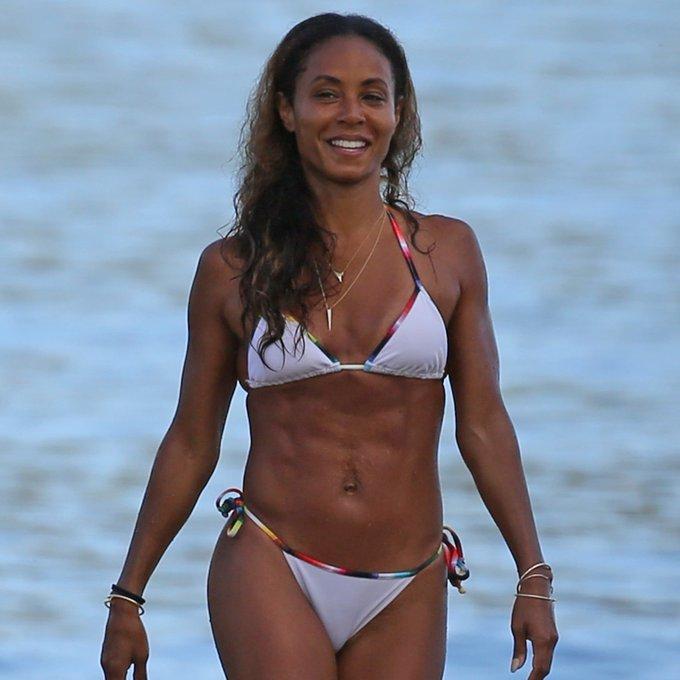 Happy 48th Birthday Jada Pinkett-Smith