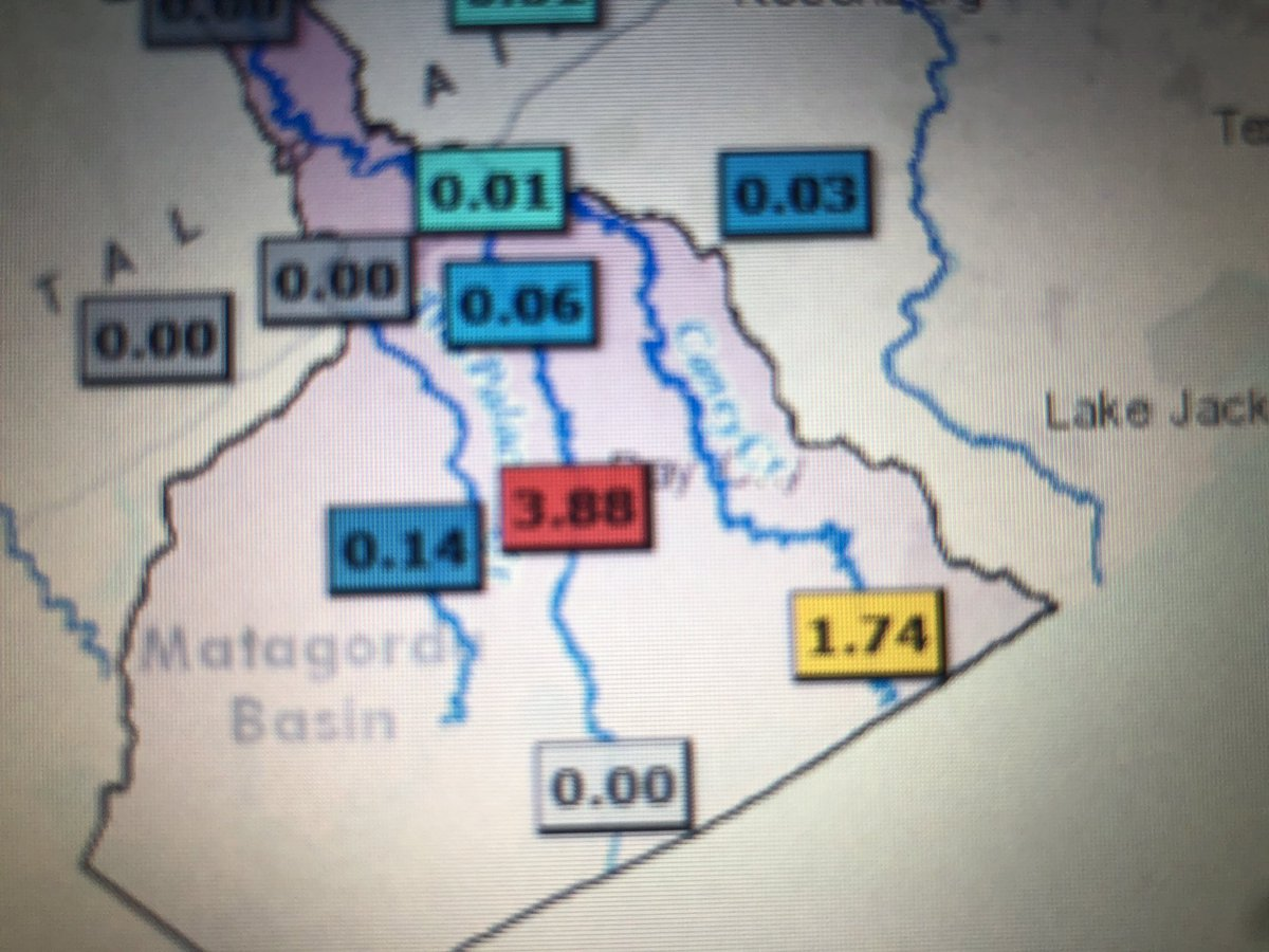 1 Hr Photo >> Jeff Lindner On Twitter 1 Hr Rainfall Rate Of 3 88 Lcra