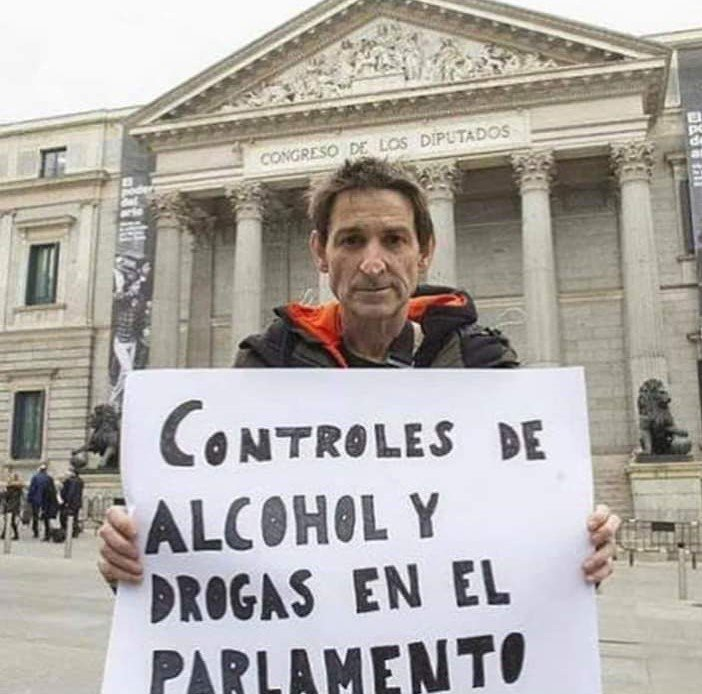 @albert_pla's photo on Congreso
