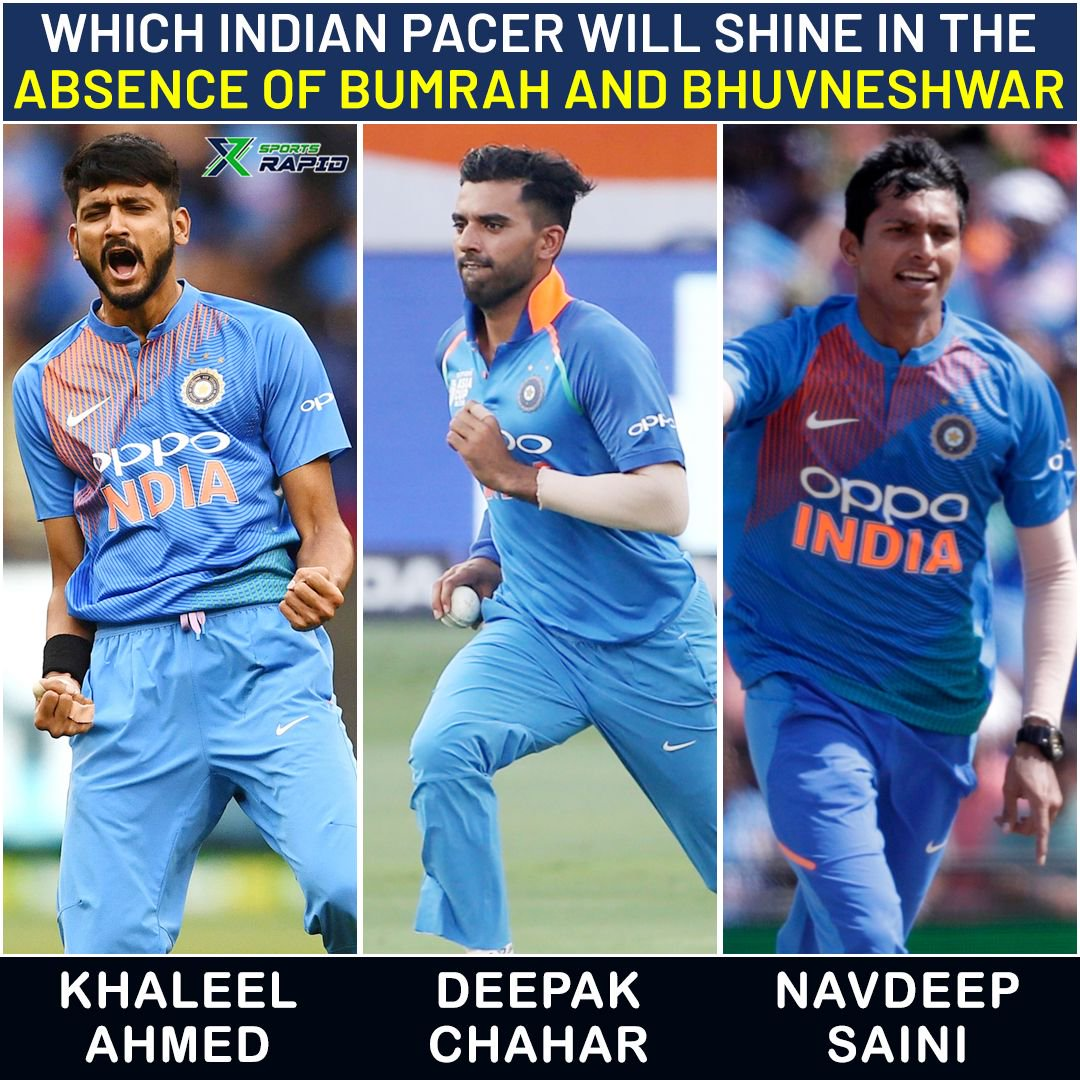 Which pacer will shine tonight in absence of Bhuvneshwar and Bumrah?#bumrah #worldcup  #rohitsharma #dhoni #msdhoni #cricket #indiancricket #hardikpandya #england #india #cricketworldcup #kohli #indiancricketteam #jaspritbumrah #klrahul #teamindia #cricketer #bcci #indvsnz #icc