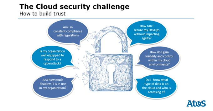 [#CloudSecurity] The benefits of #cloud are clear, but businesses have to make critical decis...
