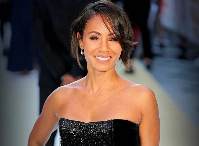Wishing Jada Pinkett Smith a very happy birthday.