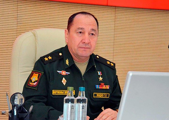 Силы ПВО обнаружили у восточных границ РФ 135 тысяч летательных аппаратов
