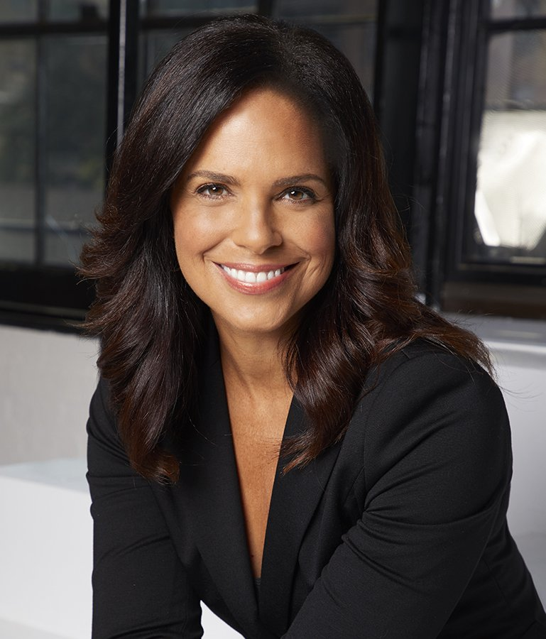 "Journalist Soledad O'Brien will discuss ""Diversity: On TV, Behind the Scenes and in Our Lives,"" at 7 p.m. tonight in @EastCarolina Wright Auditorium. Tickets: http://ow.ly/kjFl50vLhKj  (ECU students with a 1 Card, pick up your ticket at the Central Ticket Office before the event.)"
