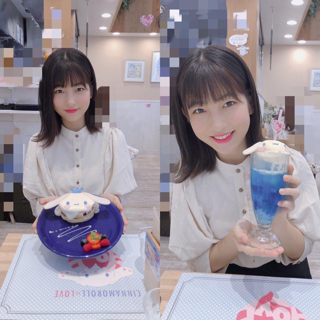 【15期 Blog】 レシピ教えちゃおうかな 北川莉央: ٩( ᐛ…  #morningmusume19
