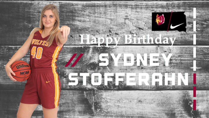 Join us #WolvesNation in wishing @Stofferahn_Syd a very Happy Birthday today!