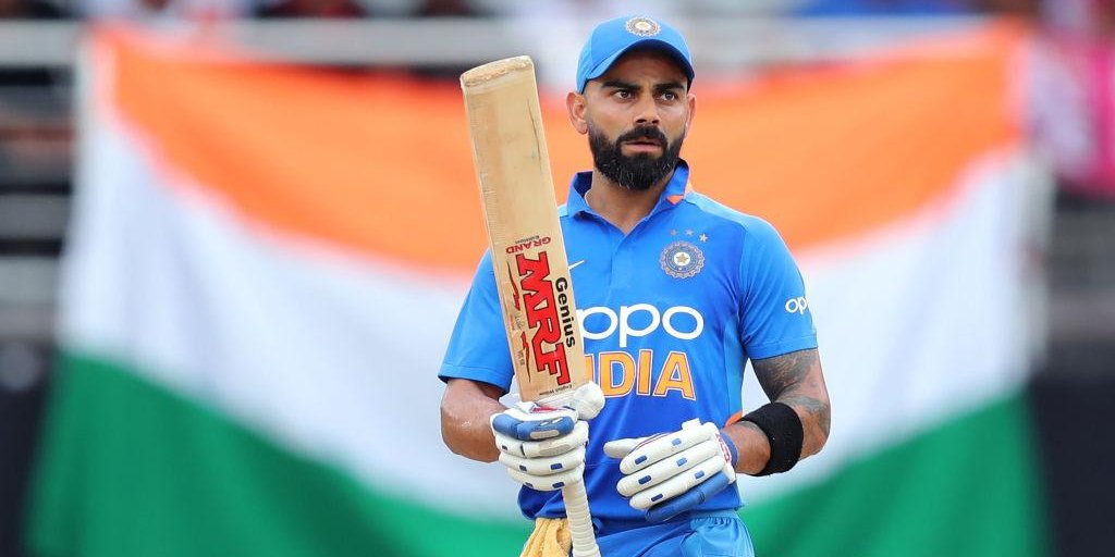 Tests: 53.14 ODIs: 60.31 T20Is: 50.85  Virat Kohli once again averages over 50 in all three international formats  <br>http://pic.twitter.com/3R8GnYwtvE