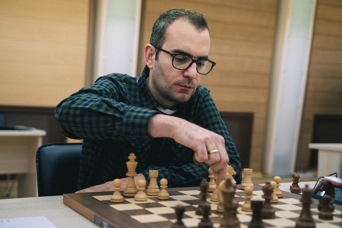 test Twitter Media - #FIDEWorldCup Round 4 (starts September 20) pairings: 🇨🇳 Ding - Alekseenko 🇷🇺 🇵🇱 Duda - Xiong 🇺🇸 🇫🇷 Vachier-Lagrave - Svidler 🇷🇺 🇷🇺 Vitiugov - So 🇺🇸 🇷🇺 Nepomniachtchi - Yu 🇨🇳 🇻🇳 Le - Aronian 🇦🇲 🇦🇿 Mamedyarov - Radjabov 🇦🇿 🇷🇺 Grischuk - Dominguez 🇺🇸  https://t.co/BaCwiBGNR5 https://t.co/Cv0QLNslue