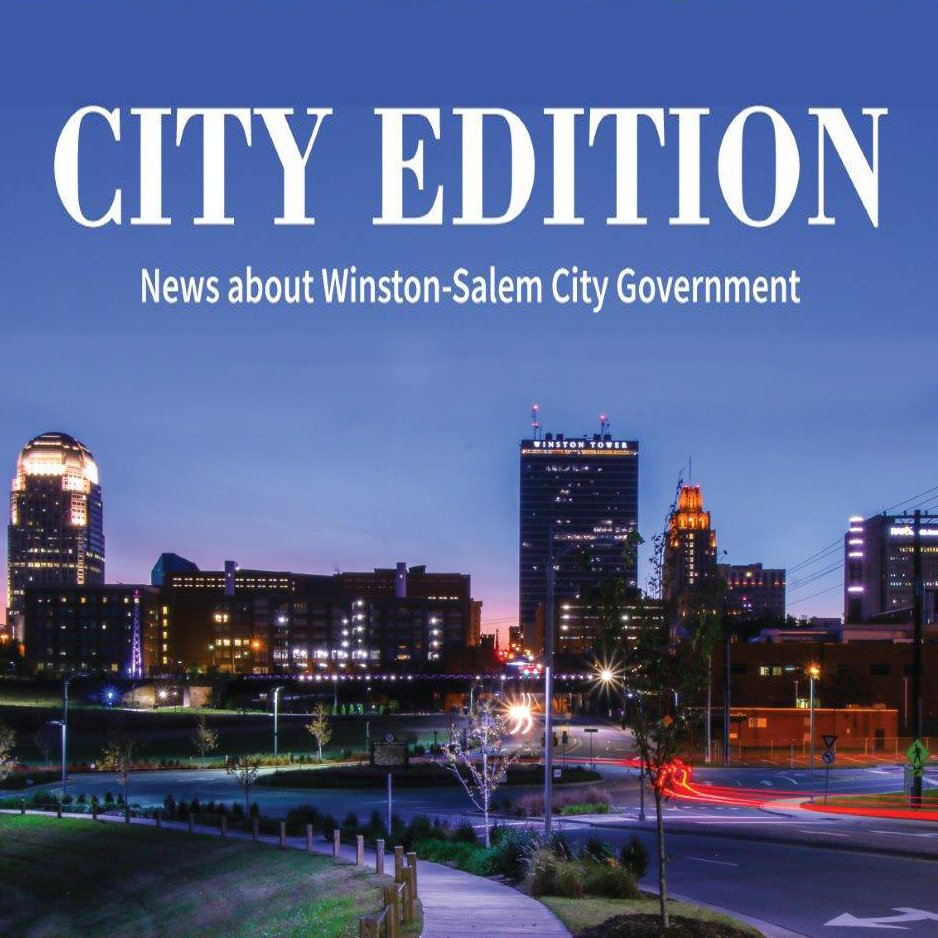 City Of Winston Salem >> City Of Winston Salem Nc On Twitter Find Out What S Going