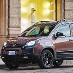 Image for the Tweet beginning: Fiat #Panda, arriva la versione