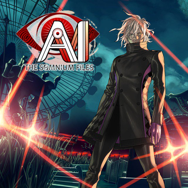 AI: The Somnium Files is a surreal new murder mystery game by Kotaro Uchikoshi, and it might just be his finest work yet: rpgsite.net/review/9010-ai…