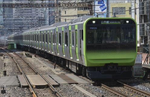 800RT 【お忘れなく!】11月16日、山手線と京浜東北線が運休 JR東発足以来初