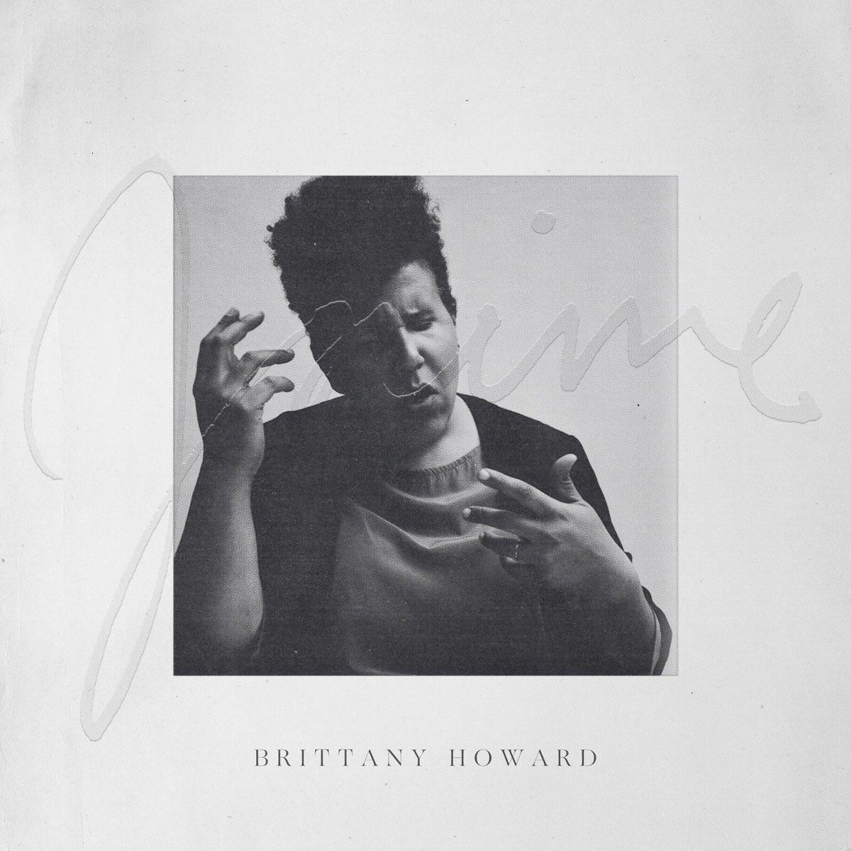 Alabama ShakesのBrittany Howardがソロ・アルバム『Jaime』を9月20日にリリース🎉アルバムにはRobert Glasper、Nate Smith等が参加しています。Apple Music↓Spotify↓YouTube↓