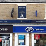 Image for the Tweet beginning: Our #wetherby office on the