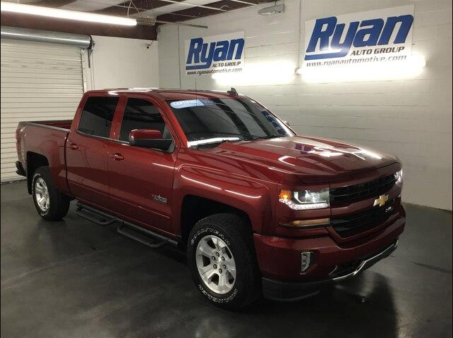Ryan Auto Group On Twitter Have You Been Searching For A Pre Owned Vehicle That Is The Perfect Fit For Your Family S Needs Ryan Chevrolet In Monroe Louisiana Has You Covered Come By