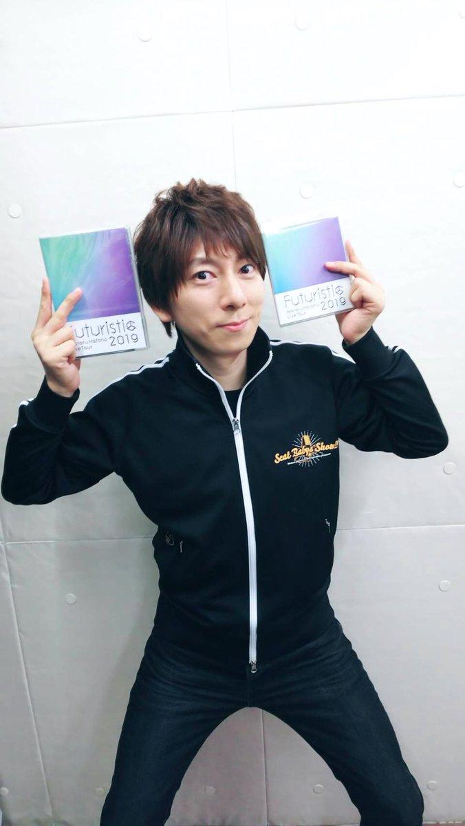 ライブBD&DVD、完成しました〜‼︎発売は9月27日です!どうぞ宜しくお願い致します‼︎