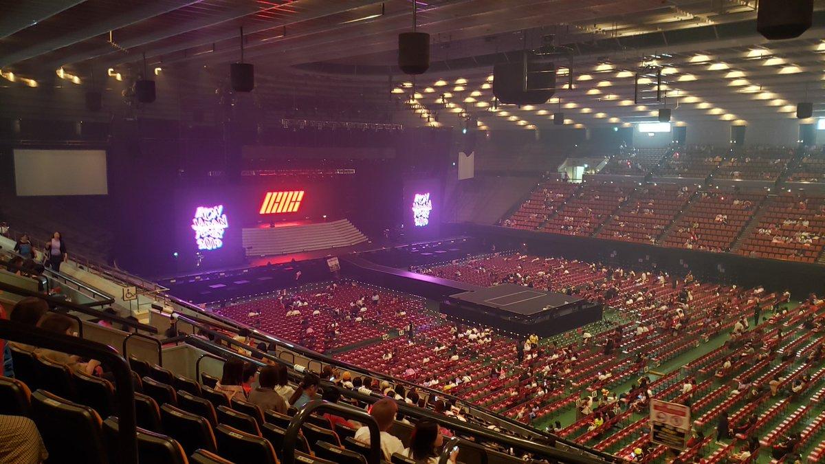 תג #ikon大阪城ホール בטוויטר