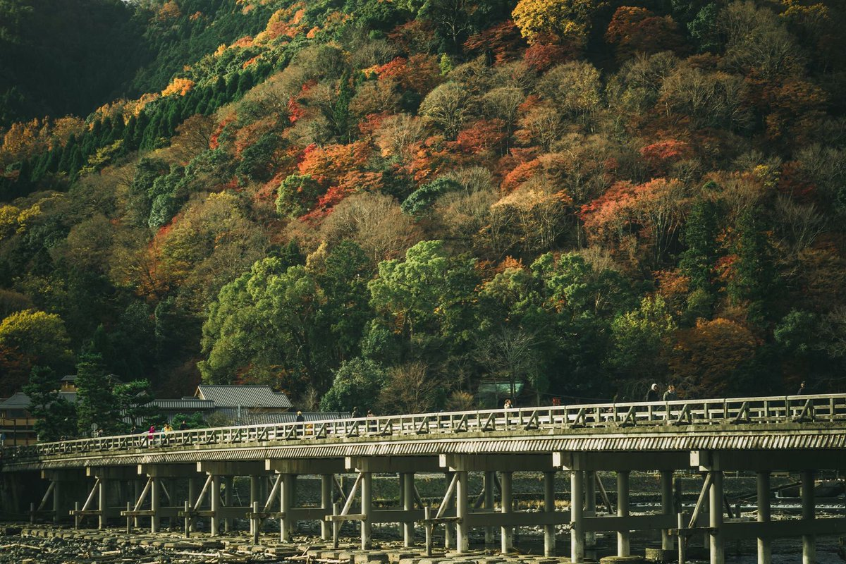 「秋が始まる」