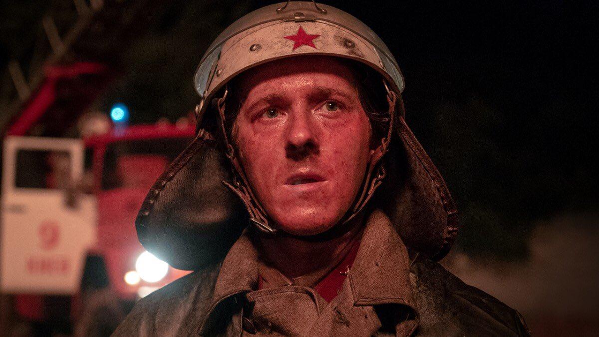 Miniserien Chernobyl på HBO rekommenderas varmt. Så intressant och givande på många sätt. Krisledning när konsekvenserna är enorma. Varje avsnitt kräver reflektion. En guldgruva till lärande.