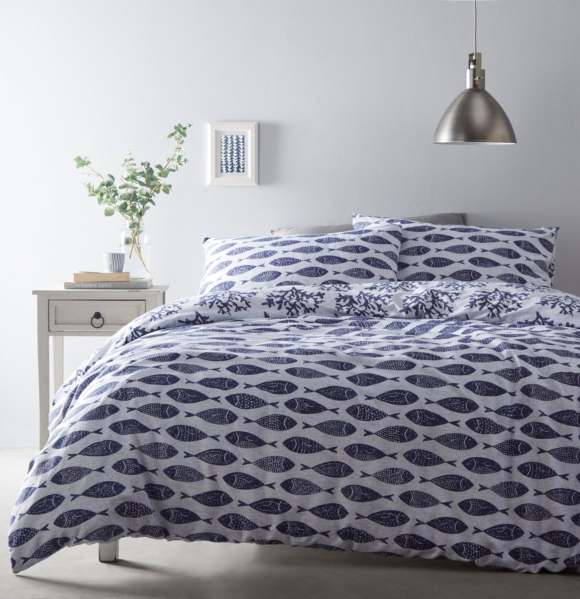 #COMPETITIONTIME! Simply retweet, like and follow us for a chance to win this stunning reversible Cove Double Duvet Set! One side is deep sea blue fish and the other is exploring coral. The competition ends at the end of October so enter now! #DuvetSet #Ocean #FishBedding<br>http://pic.twitter.com/TOGJR3hiNT