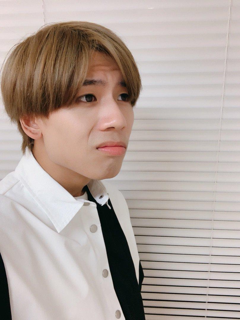 明日は、ホールツアー:-)Y.Masato ー アメブロを更新しました#BOYSANDMEN