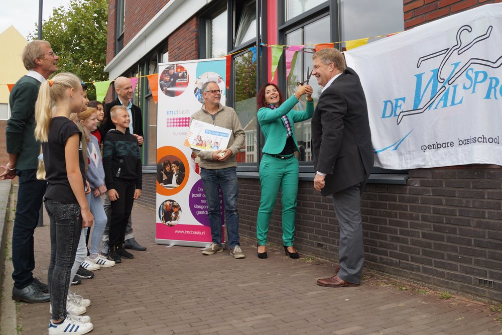 test Twitter Media - Feestelijke start IMC Basis-programma op De Walsprong @IMCBasis @jeugdedufonds @gem_zaltbommel @stgStroomm https://t.co/XjM9PyE49L https://t.co/nrC5DWx4Fq