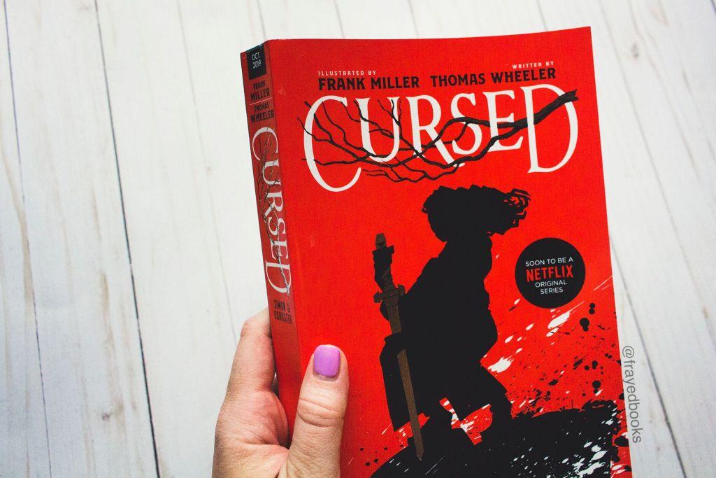 ARC Review: 'Cursed' frayedbooks.wordpress.com/2019/09/18/arc…